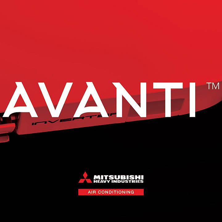 Avanti Logo | Trade Advertising