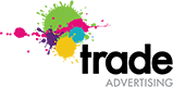 Trade Advertising Logo
